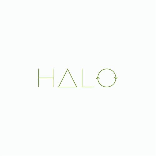 Logo Concept for HALO #1