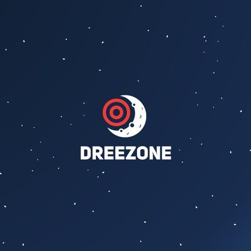Logo for an apparel company