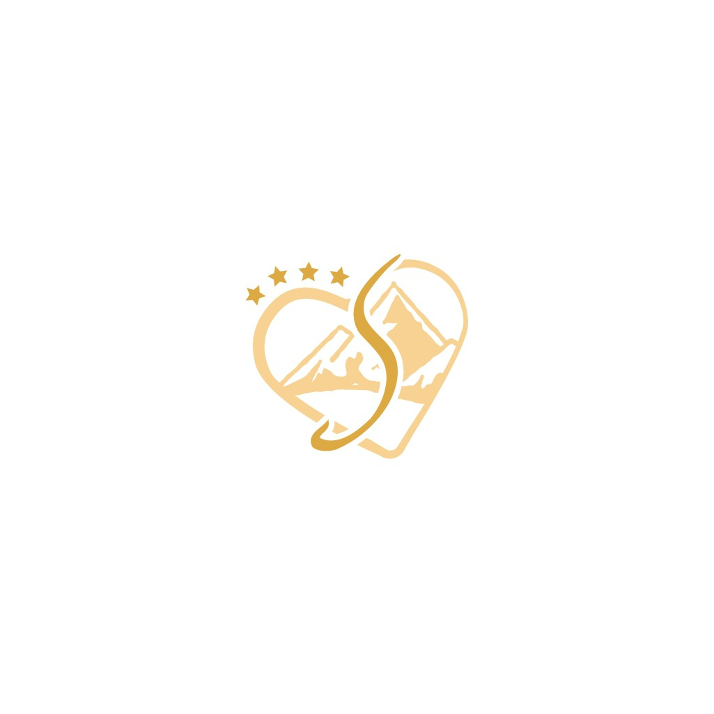 Hotel in den Alpen sucht ein ansprechendes, cooles und aussagekräftiges Logo