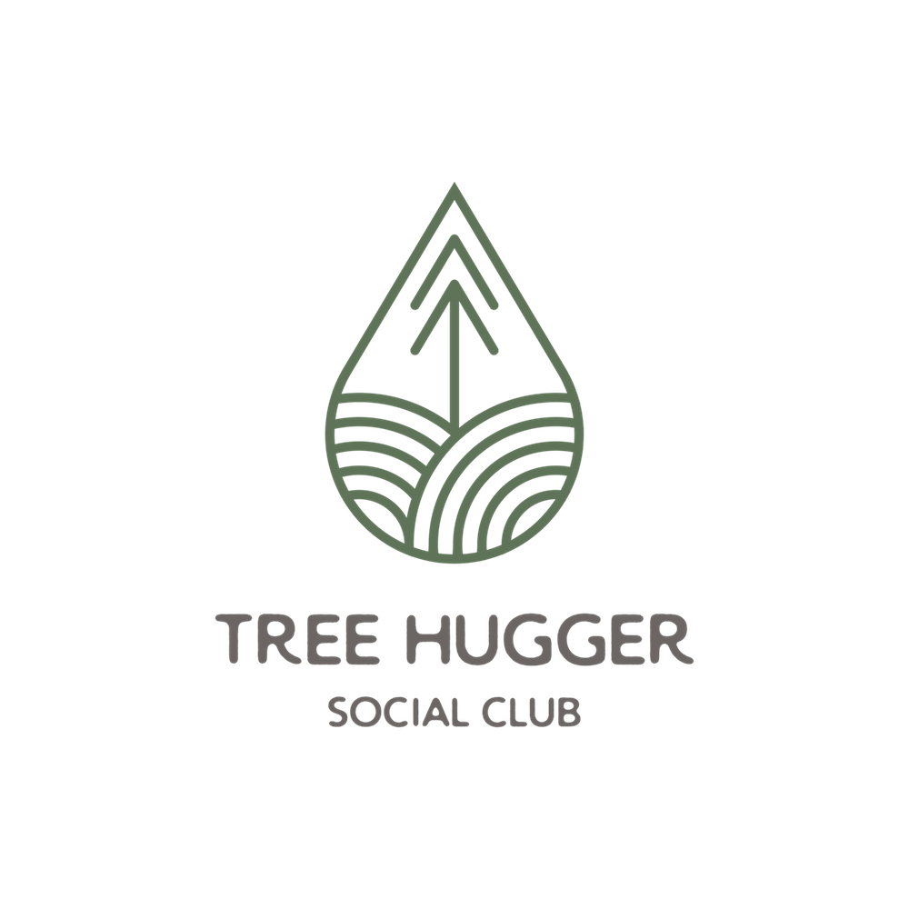 Join the Tree Hugger Social Club! (logo needed first)