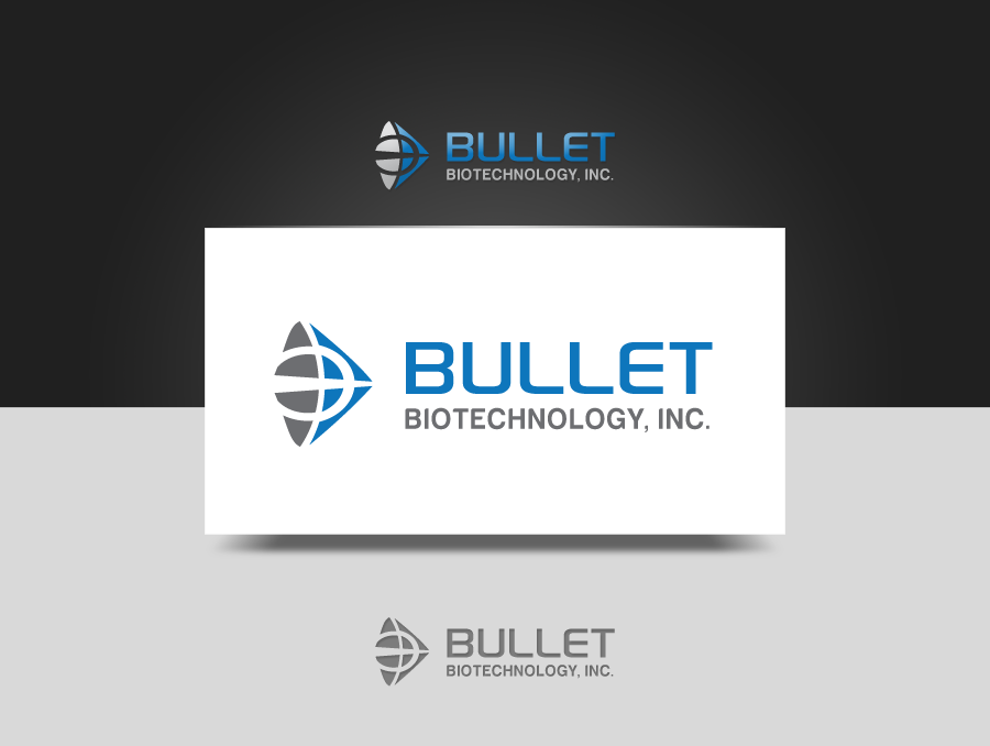 Help Bullet Biotechnology, Inc. with a new logo