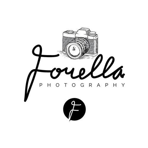 Logo concept Forella