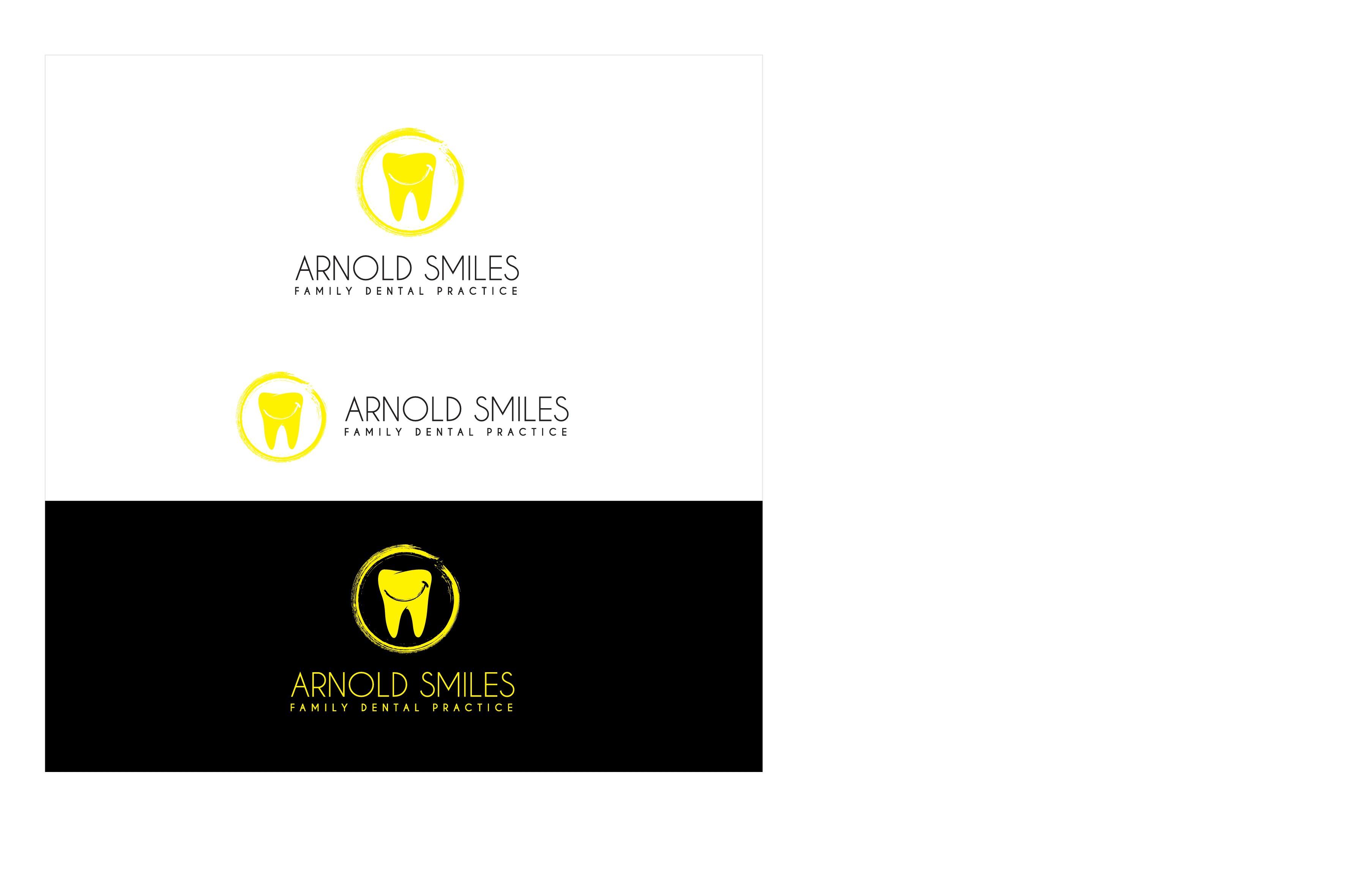Arnold Smiles