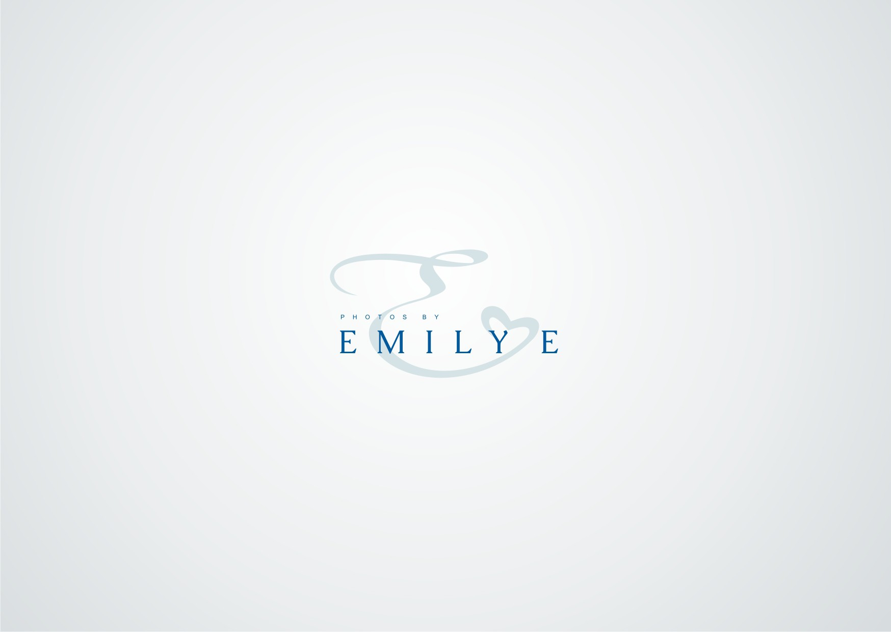New logo wanted for Photos by Emily E