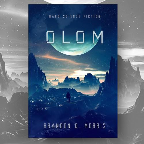 Book cover - OLOM