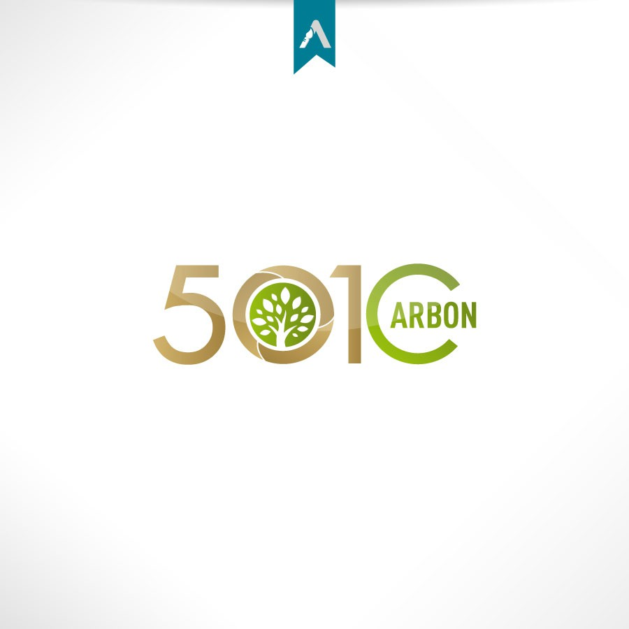 Create the next logo for 501Carbon