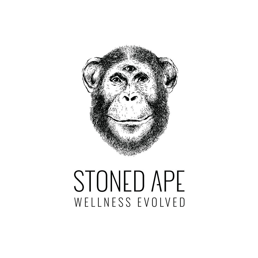 Stoned Ape -- submit a logo for the next-generation wellness company!