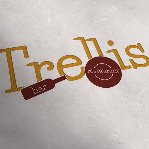 Create the next logo for Trellis