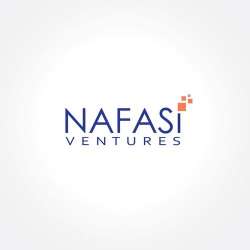 logo concept for Nafasi Ventures