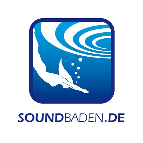 Sound Diving Logo