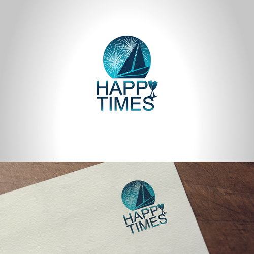 Logo for Happy Times