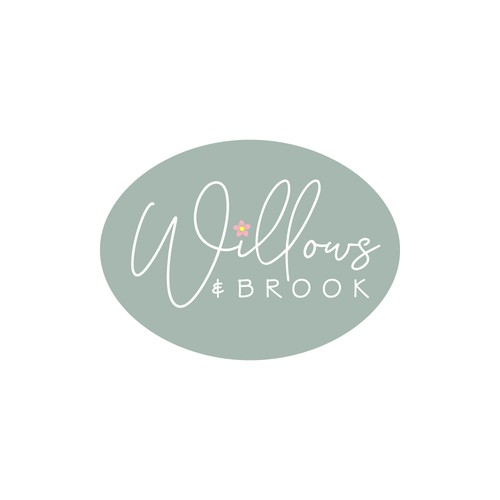Logo for Willows & Brook.
