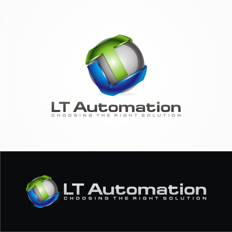 logo for LT Automation