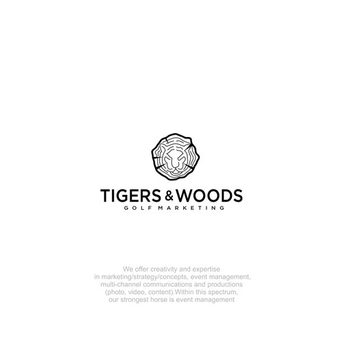 TIGERS WOODS
