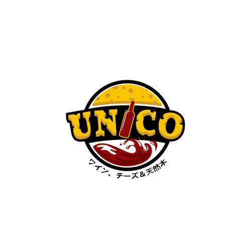 Logo Concept for Unico