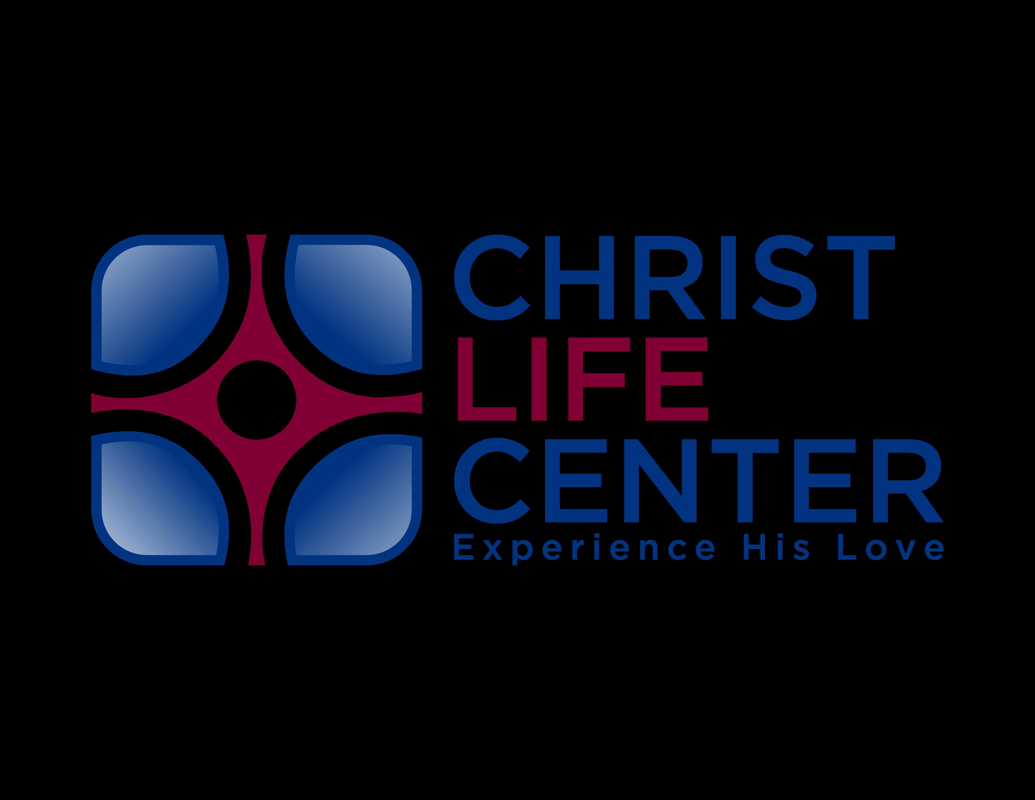 Modernizing the Logo for Christ Life Center