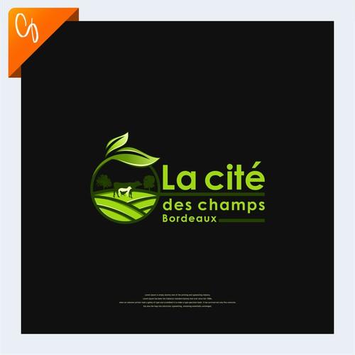 Logo Concept for La Cite