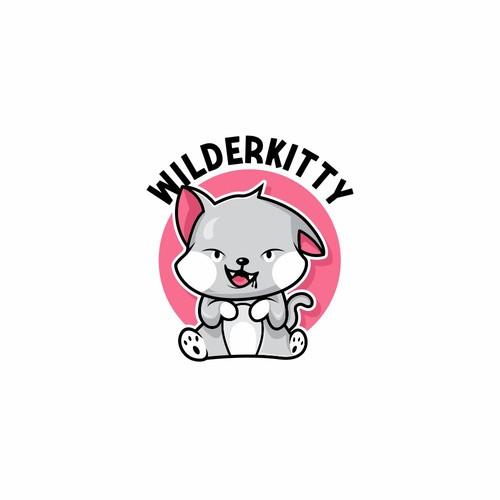 design t-shirt Wilderkitty