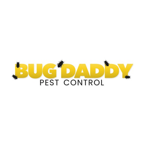 Branding for Pest Control Company