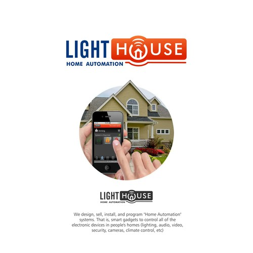 Lighthouse Home Automation