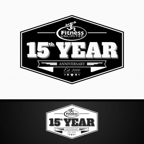 15 YEAR ANIVERSARY