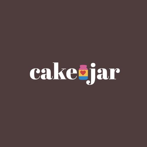 Jar based dessert logo