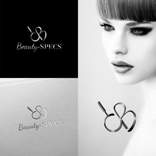 Beauty Standards Association and Beauty Portal Needs Powerful Logo