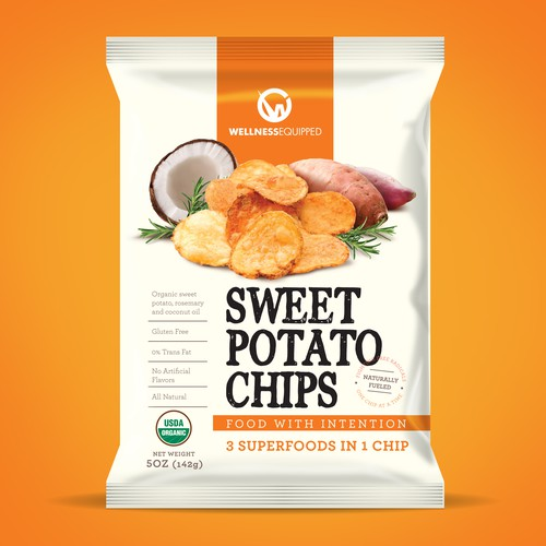 Wellness Equipped Chips