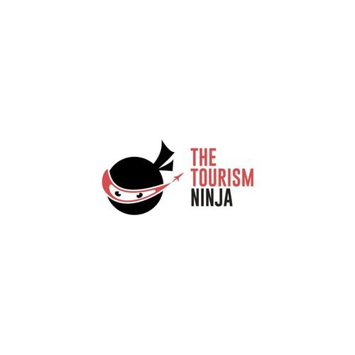 https://99designs.com/logo-business-card-design/contests/help-tourism-ninja-hit-its-target-872187/brief