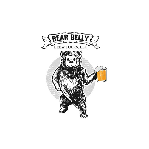 BEAR BELLY a brew tours company