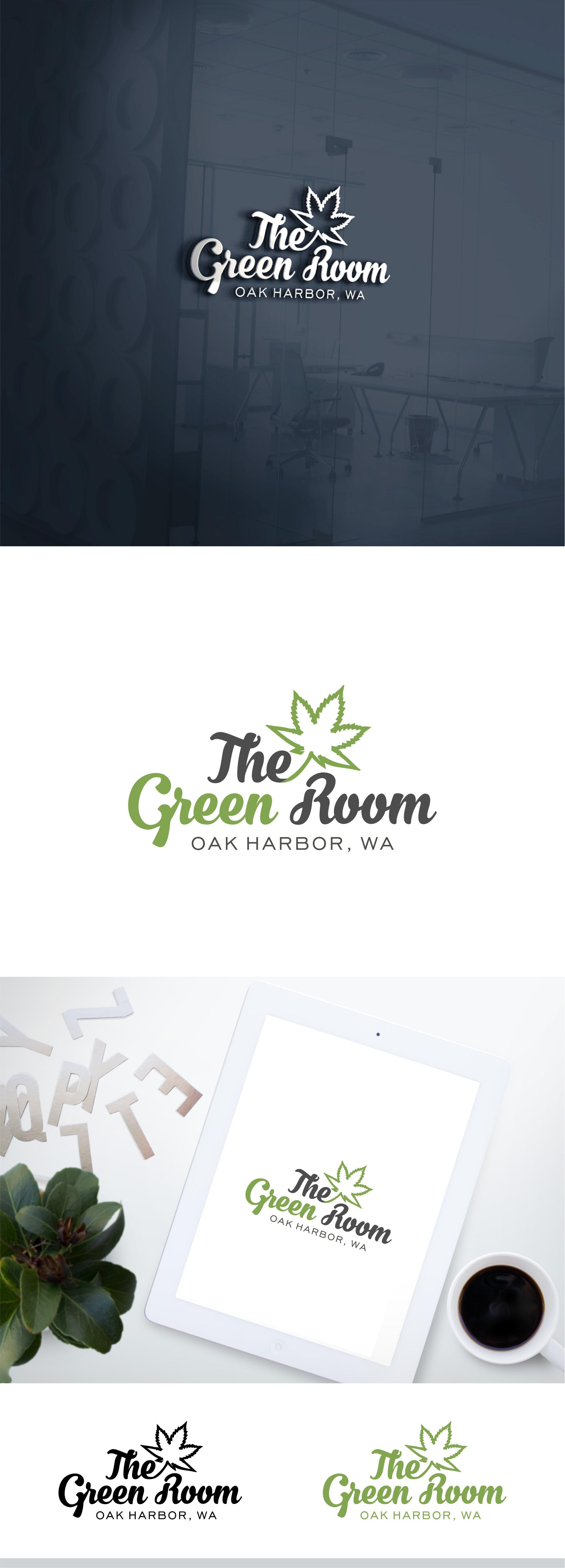 The Green Room Marijuana shop