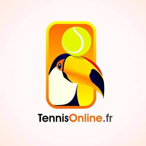 Tennis Toucan