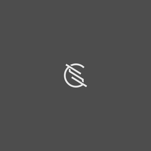 Monogram logo (SC)
