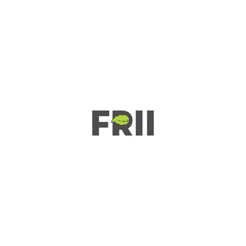 Logo for Frii