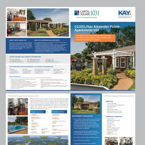 Property Profile