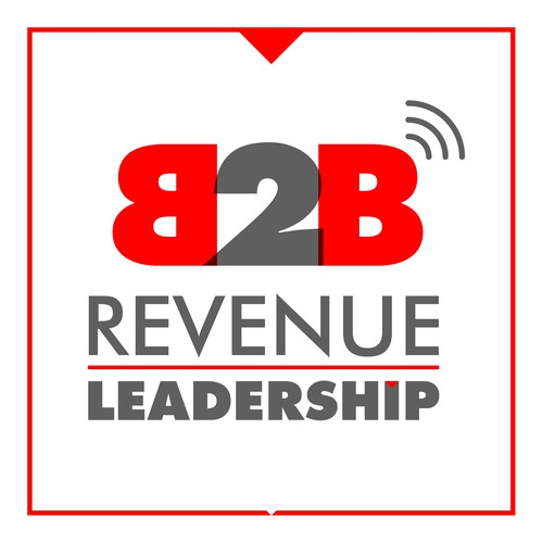 B2B Podcast Cover