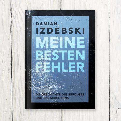 Meine Besten Fehler book cover