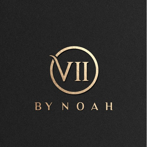 Logo for VII by Noah
