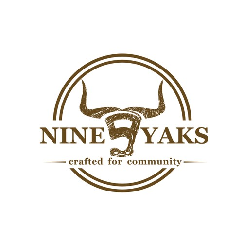 New logo wanted for Nine Yaks