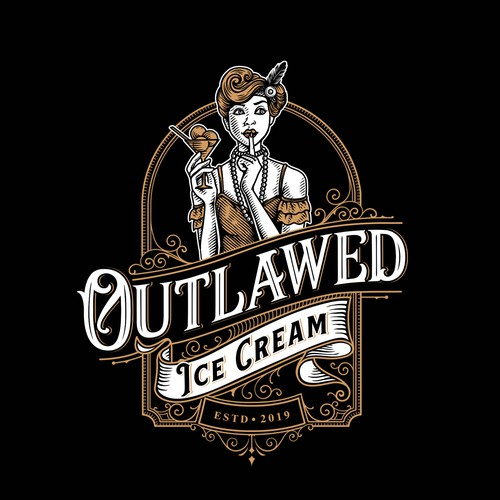 Outlawed Ice Cream
