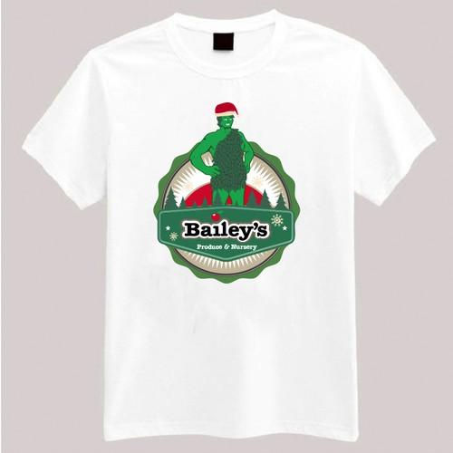 Baileys Holiday Logo