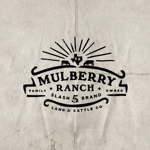 Mulbery Ranch
