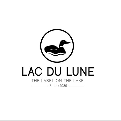Lac du Lune - The Label on the Lake Since 1989 Lifestyle/Clothing/Luxury Brand