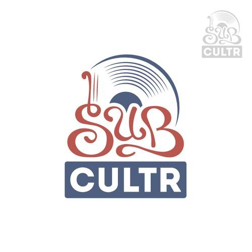 logo for Sub Cultr