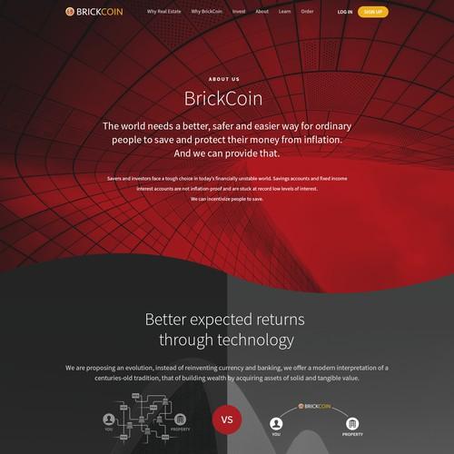 BrickCoin