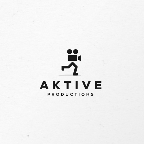 Aktive Productions logo