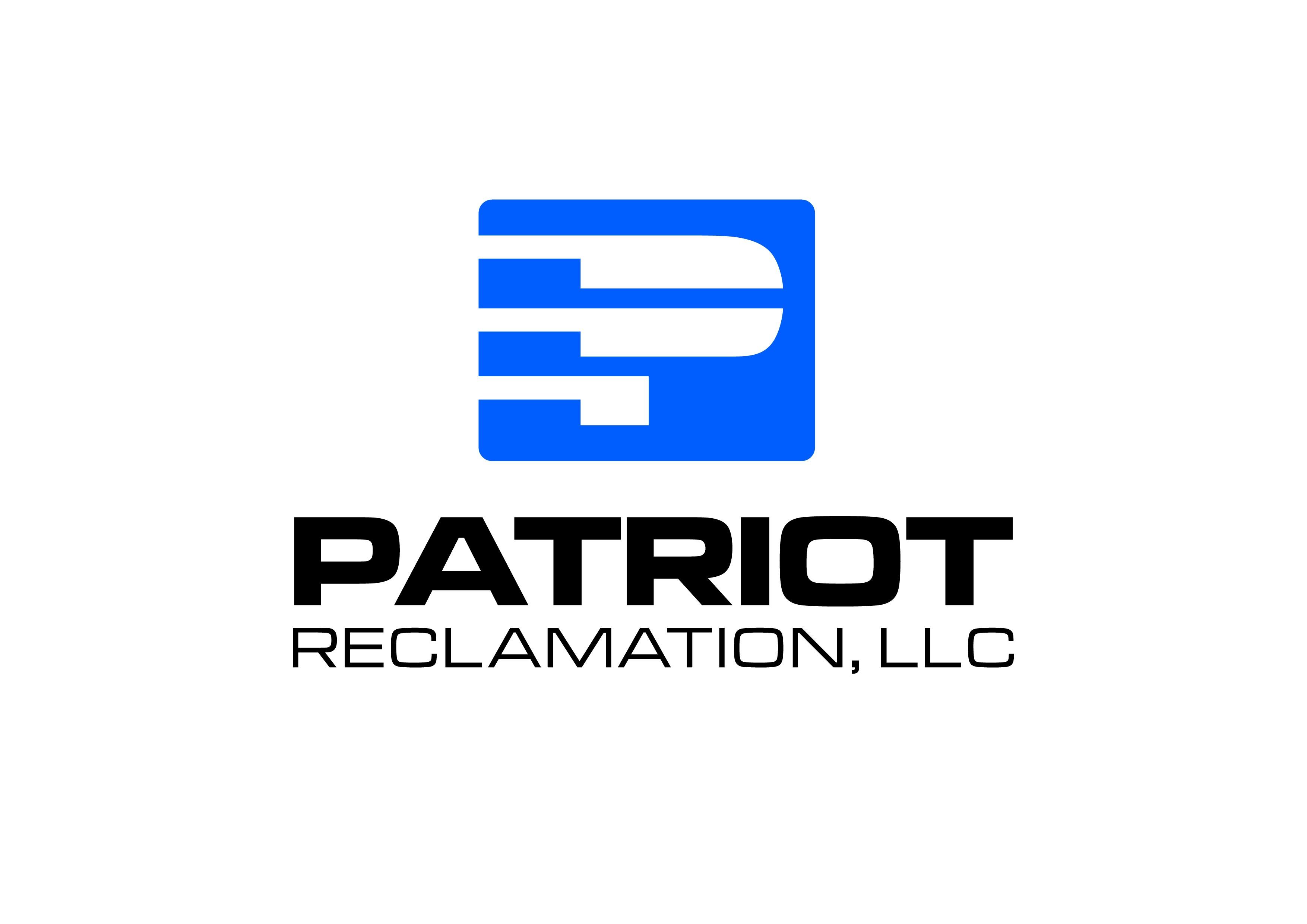Patriot Logo Design