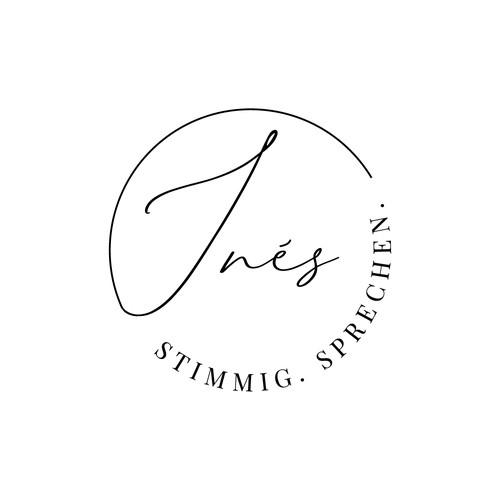 The concept is to create an elegant and minimal logo.