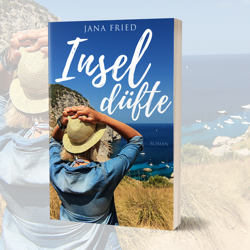 Book Cover For Insel