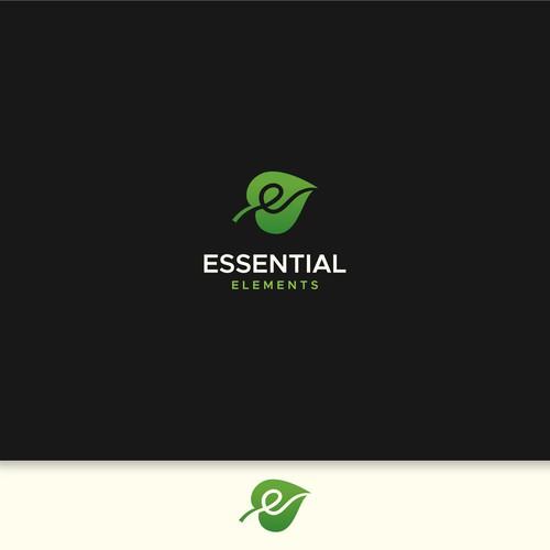E green logo